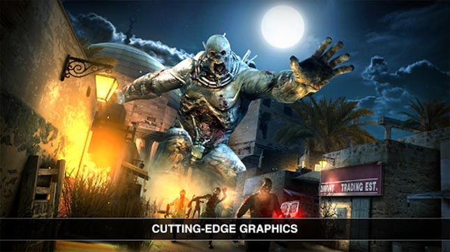 best Android games dead trigger 2