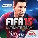 FIFA 15 Ultimate Team best android games 2014