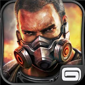 Modern Combat 4 Zero Hour best Android games