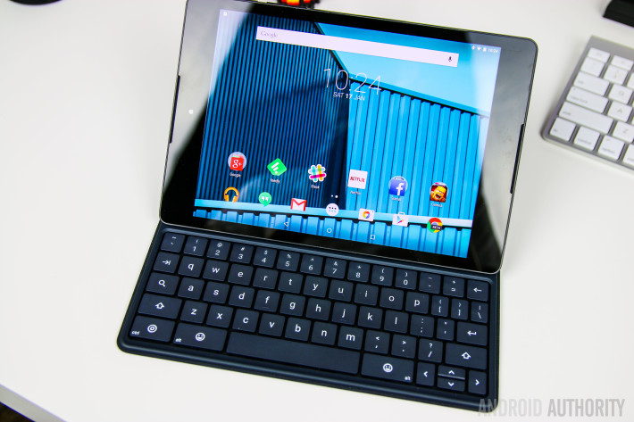 Nexus 9 Keyboard Folio-6