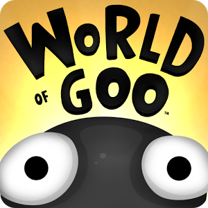 World of Goo best Android games