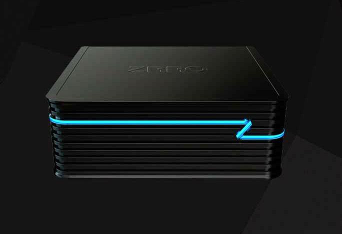 ZRRO-Box