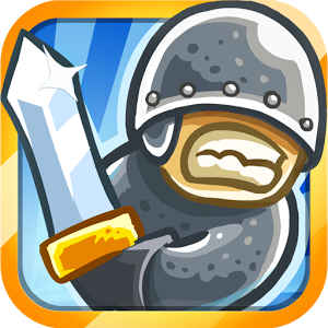 Kingdom Rush Frontiers best Android games