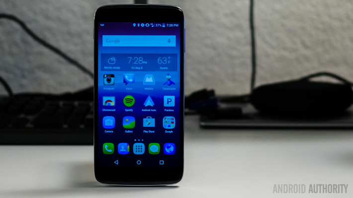 alcatel onetouch idol 3 review aa (15 of 27)