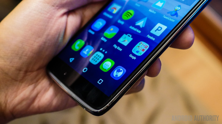 alcatel onetouch idol 3 review aa (22 of 27)