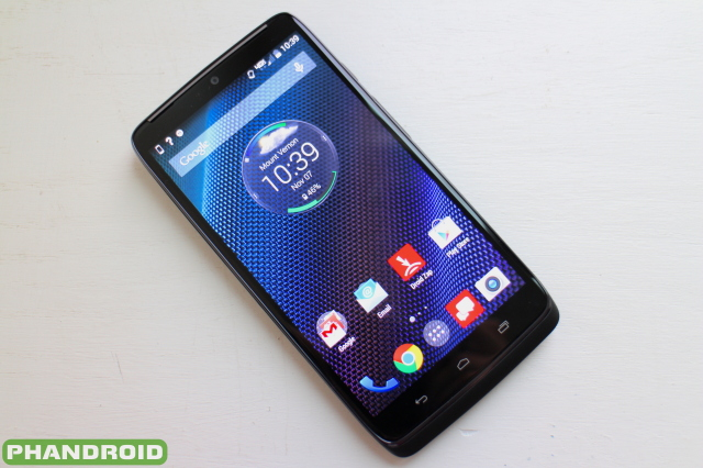 droid-turbo-software