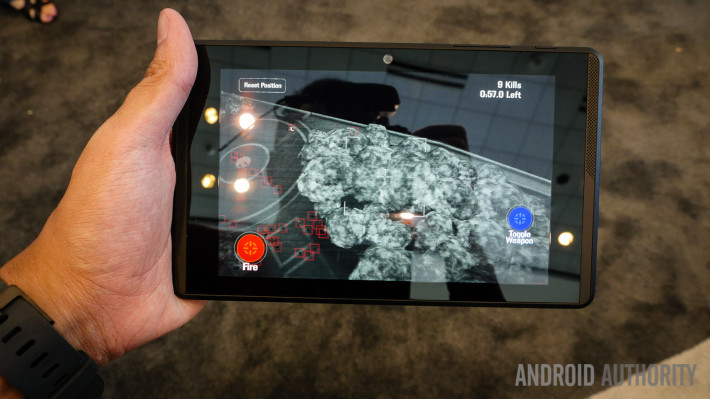 project tango demo (2 of 9)