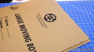 DIY Google Cardboard 1