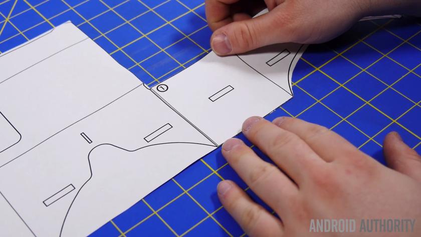 DIY Google Cardboard 10