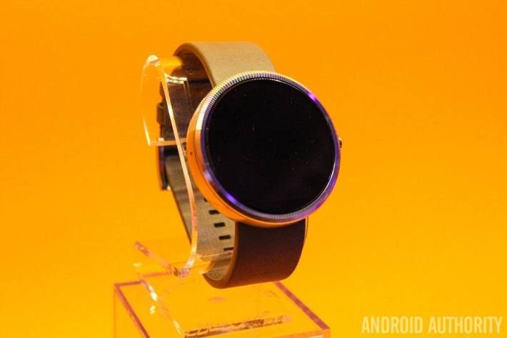 Moto 360 Android Wear-3