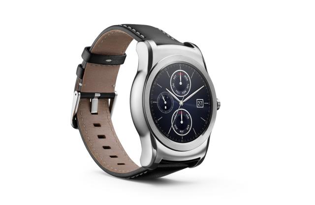LG Watch Urbane high res