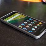 Official Nexus 6 case Google Store DSC00187