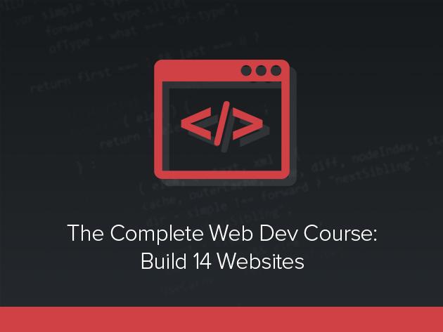 complete-web-developer-course