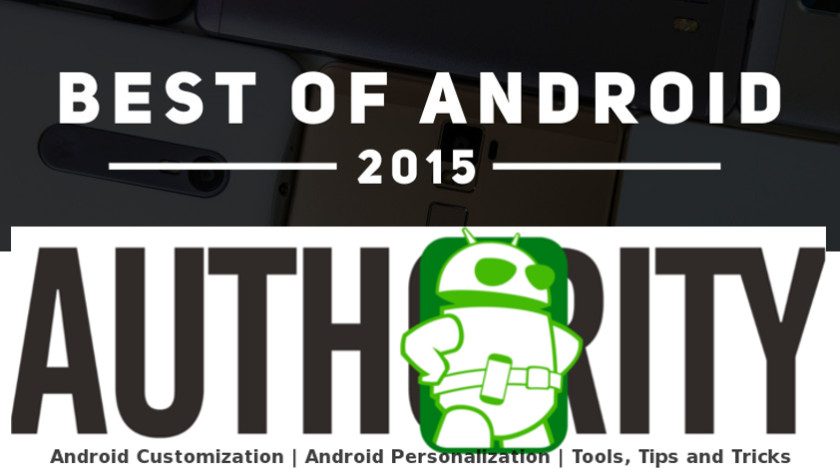 Best of Android customization 2015