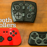 Best Bluetooth Gaming Controllers