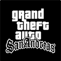 Grand Theft Auto: San Andreas best action games for android