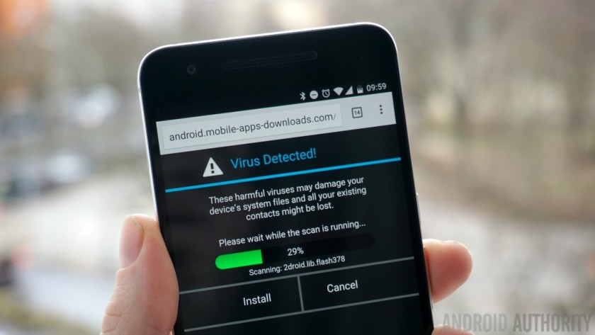 Android удалить фото
