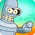 futurama game of drones Android Apps Weekly