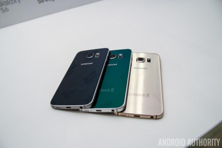Samsung Galaxy S6 Edge Colors-4