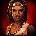 the walking dead michonne Android Apps Weekly