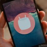 Android 6.0 marshmallow logo DSC_0126