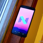 Android N logo AA