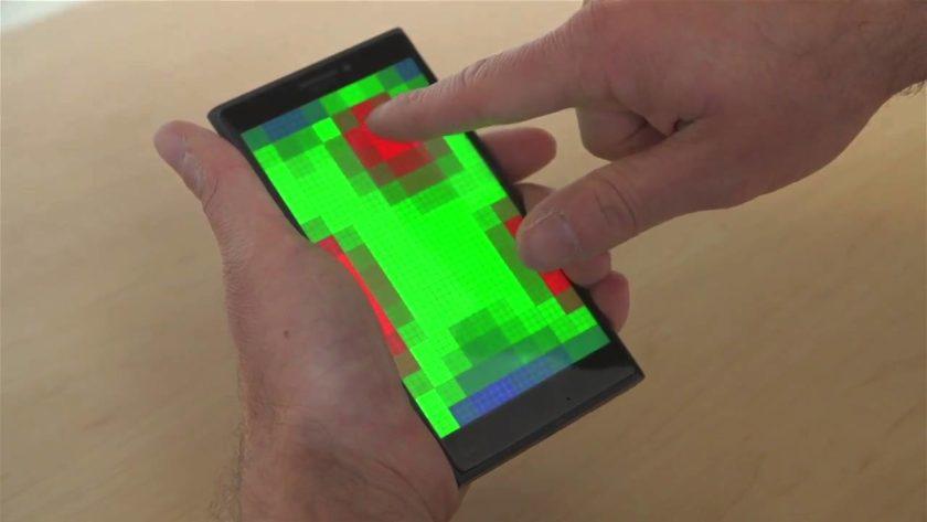 microsoft pre-touch