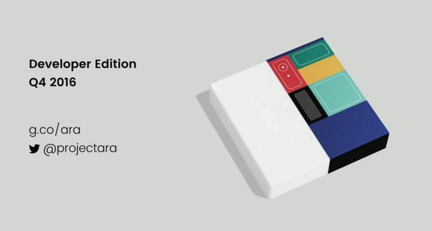 project-ara-dev