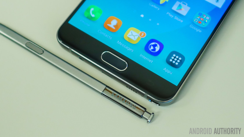 samsung galaxy note 5 review aa (30 of 32)