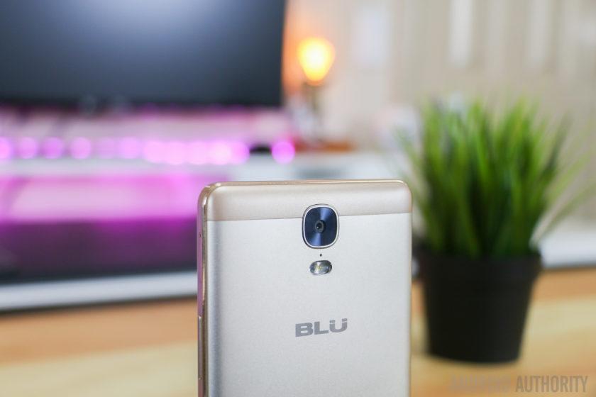 BLU Energy XL-23