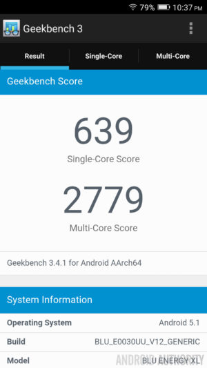 BLU-Energy-XL-Geekbench-3