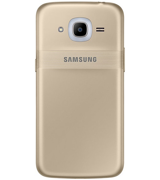 Samsung Smart Glow J2 B - コピー