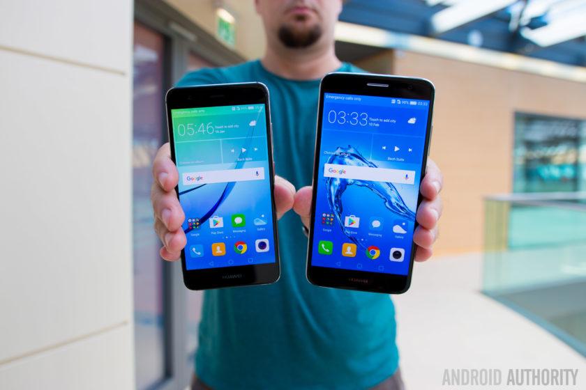 Huawei Nova and Nova Plus Hands On-6
