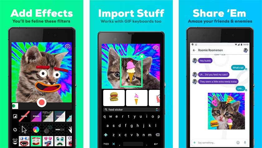 giphy cam Android Apps Weekly
