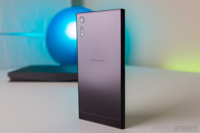 Sony Xperia XZ Review-3