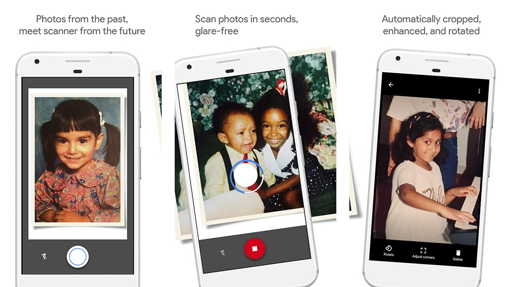 photoscan Android Apps Weekly