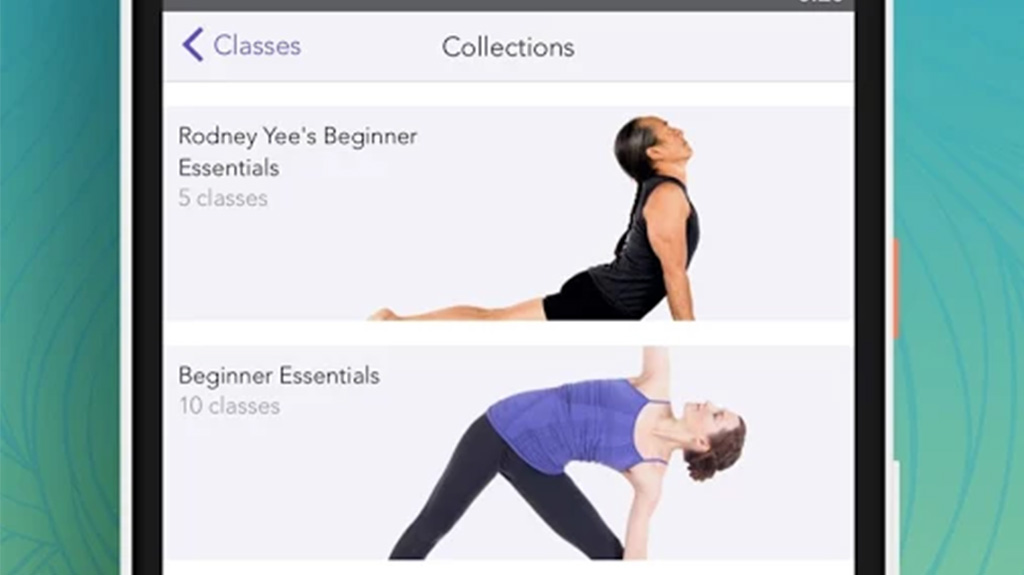 best yoga apps featured image