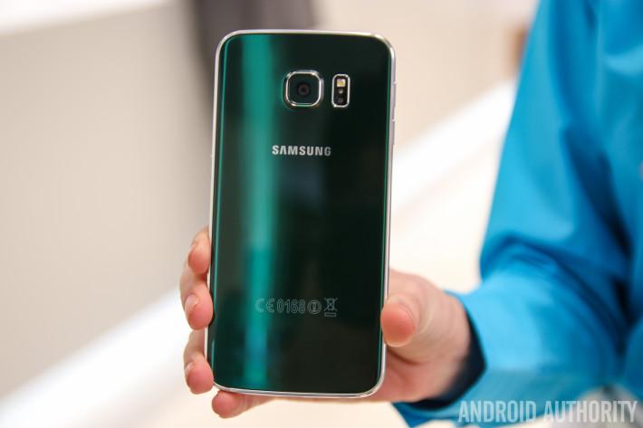 Samsung Galaxy S6 Edge Colors-7