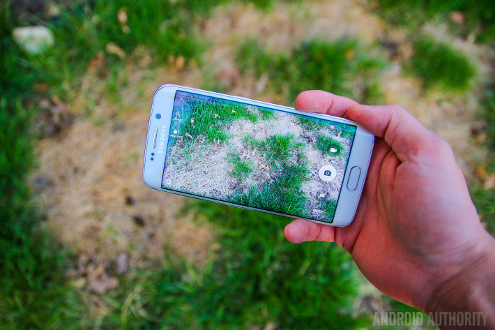 Samsung Galaxy S6 Edge-25