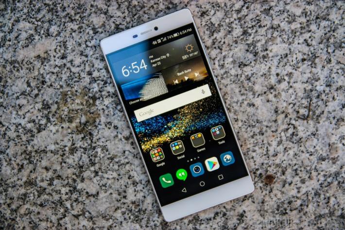 Huawei P8-13