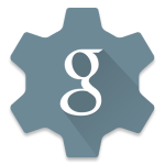 Settings-Google-icon