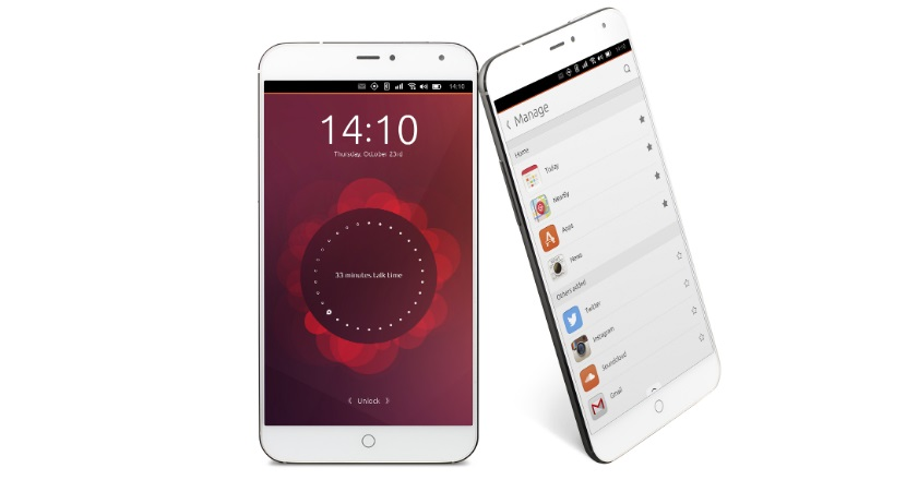 MX4 Ubuntu Edition