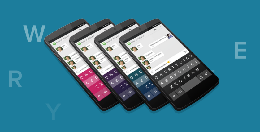 fleksy android apps