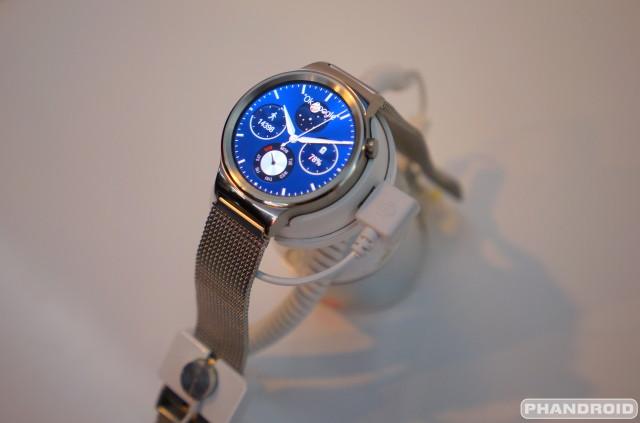 Huawei Watch DSC08909