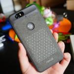 Official Nexus 6 case Google Store DSC00186