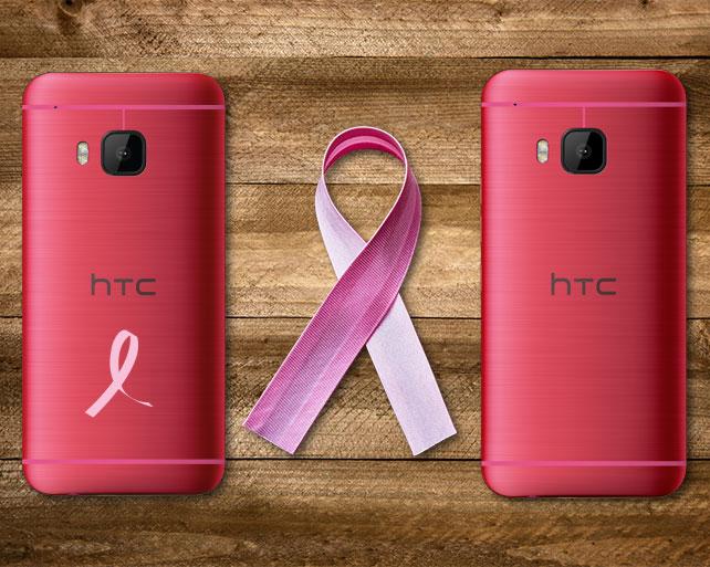 htc-one-m9-pink