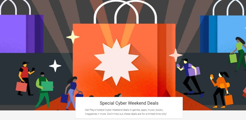 google-play-store-cyber-monday