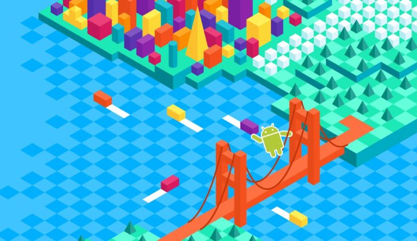 In Google's opinion, these are the best indie games of 2016
