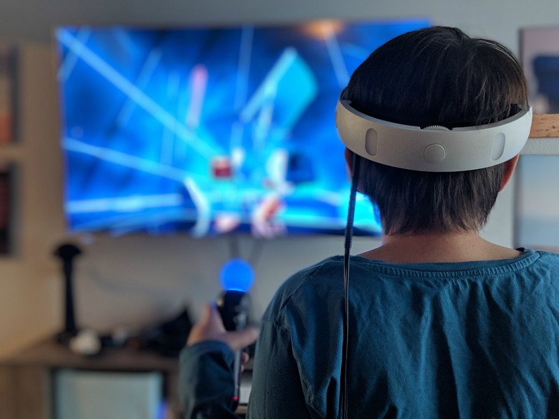 Beat Saber Review: It's as good as you wanted it to be with